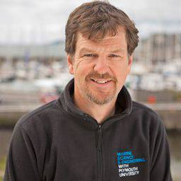 Mr Richard Ticehurst Senior Technician (Marine Biology)