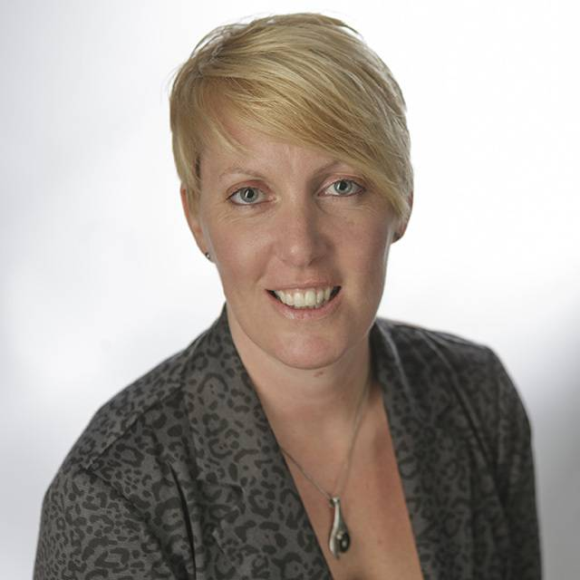 Dr Rebecca Twinley