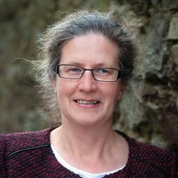 Dr Ruth Weaver Associate Professor (Senior Lecturer) in Physical Geography