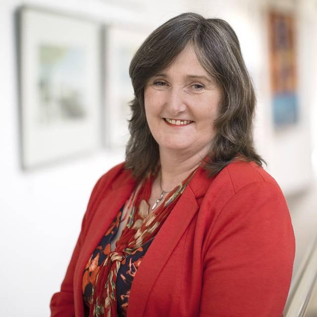 Dr Shirley Atkinson