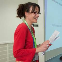 Dr Suanne Gibson Associate Head of School - Teaching and Learning