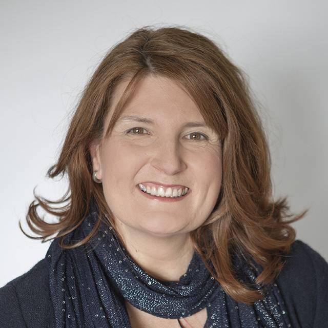 Dr Sally Abey