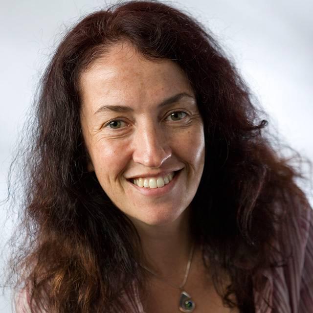 Mrs Susan Eick