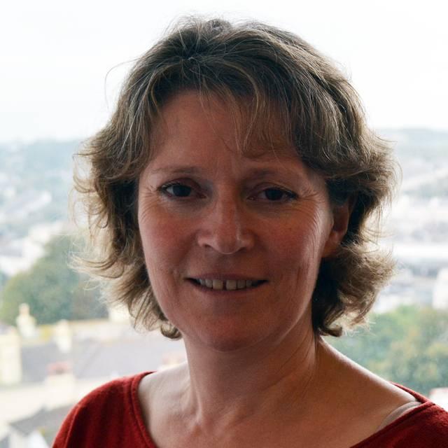 Dr Sarah Baldrey