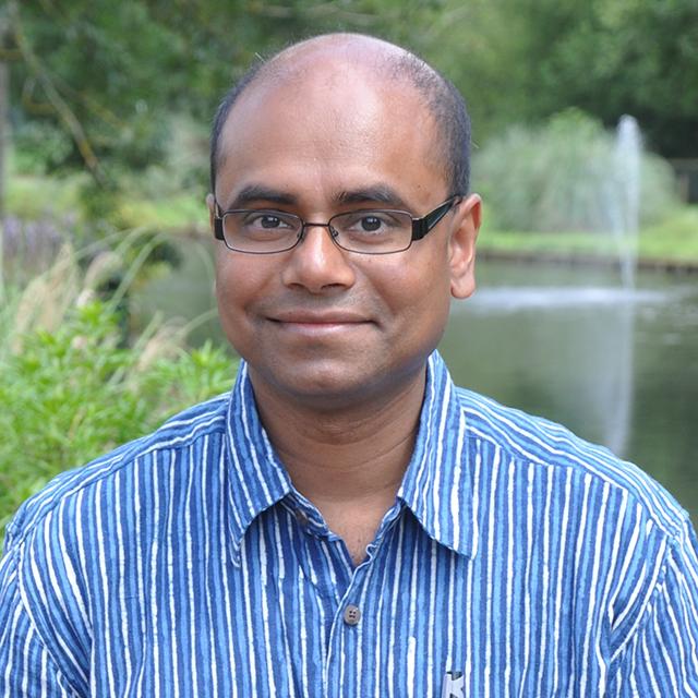 Mr Sourajyoti Basu