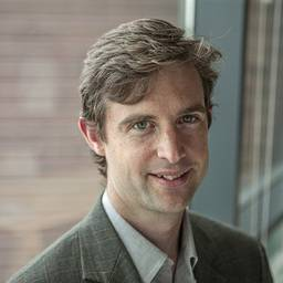 Mr Simon Bradbury Associate Head of School (Architecture & Built Environment)