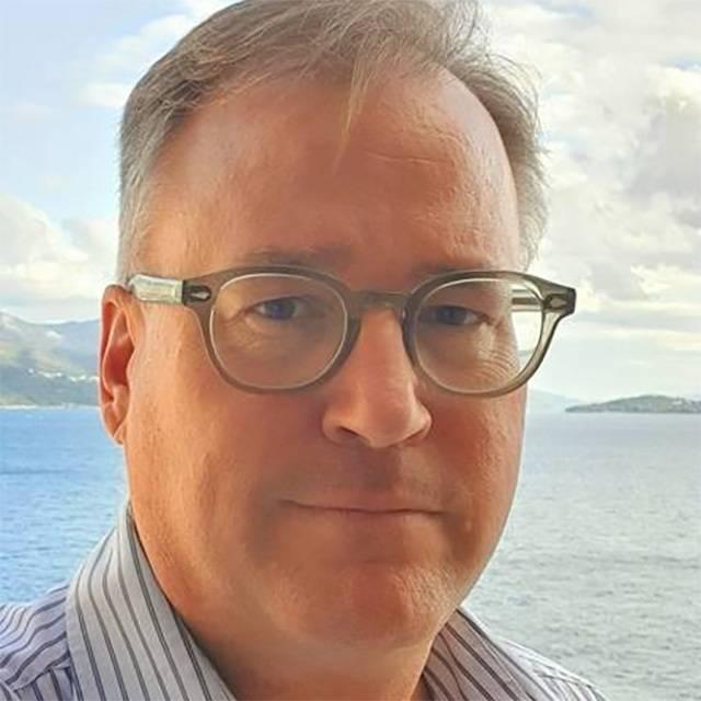 Dr Steven Butts