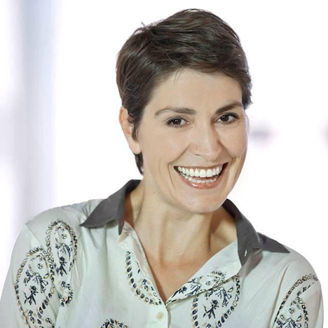 Dr Sarah Chapman