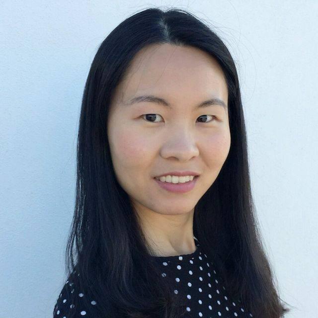 Dr Shanshan Cheng