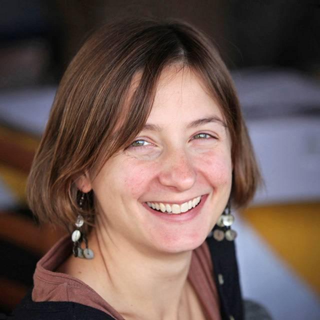 Dr Silvia Danise