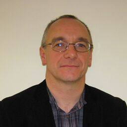 Dr Sean Comber Associate Professor (Reader) in Environmental Chemistry