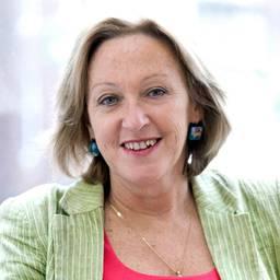 Professor Sue Denham Professor