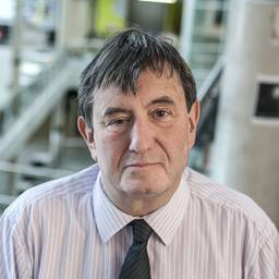 Dr Stephen Donohoe Associate Professor (Senior Lecturer) in Construction Law
