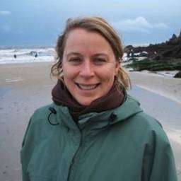 Dr Sian Rees Associate Professor of Social-Ecological Systems (Research)