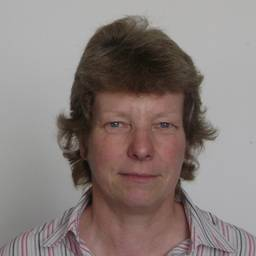 Mrs Liz Taplin Associate Professor (Senior Lecturer) in Physical Education