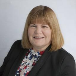 Dr Sue Farrar