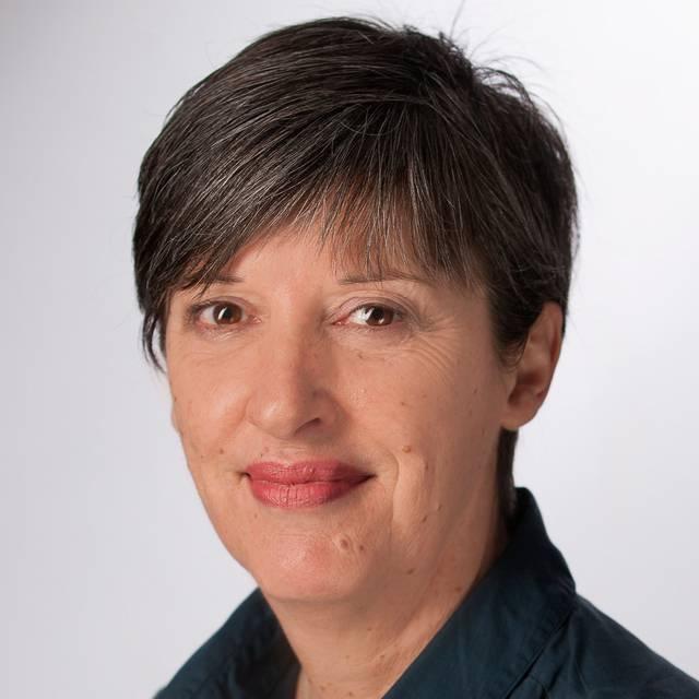 Dr Sarah Fitzpatrick