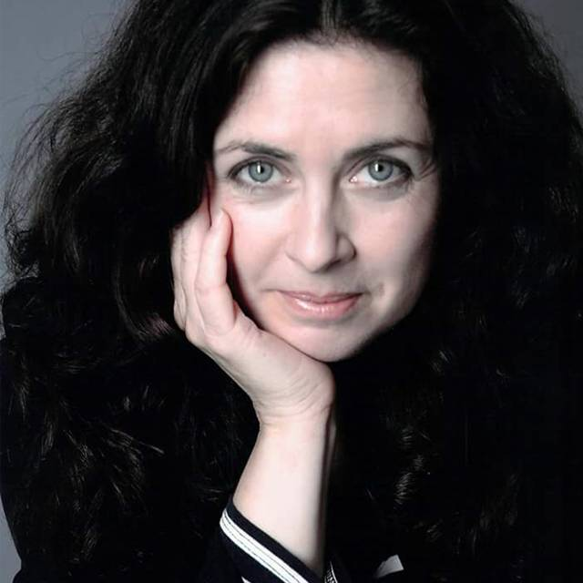 Dr Sharon Gedye