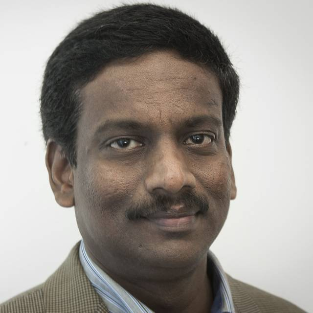Dr Shunmugham Pandian