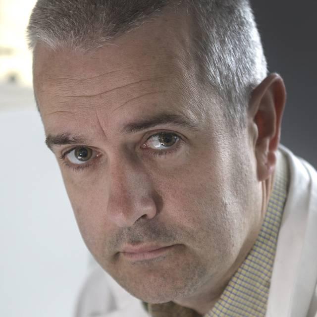 Dr Stephen Grimes