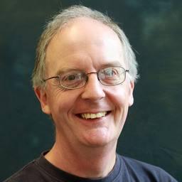 Professor Stephen Huggett Professor in Pure Mathematics