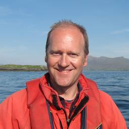 Dr Simon Ingram Associate Professor of Marine Conservation