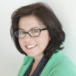 Dr Sarah-Jane Keast Lecturer in Economics