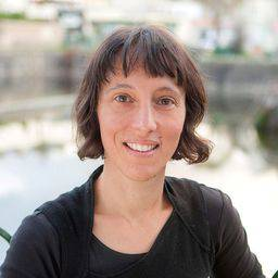Dr Stephanie Lavau Lecturer in Human Geography
