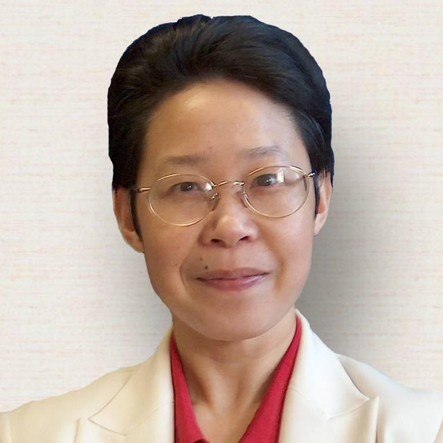 Professor Shaofeng Liu