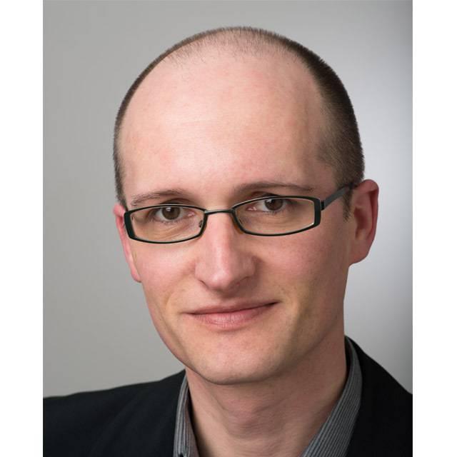 Dr Simon Lock