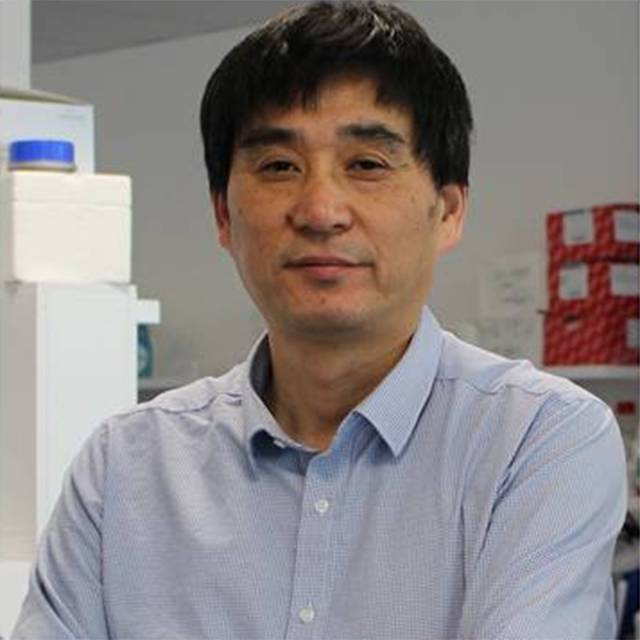Dr Shouqing Luo