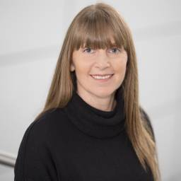 Miss Sara Meredith Programme Administrator