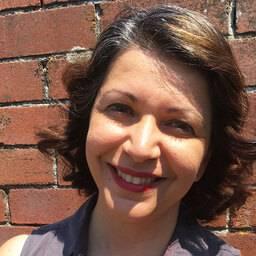 Dr Sana Murrani Associate Professor (Spatial Practice)