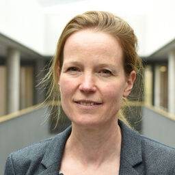 Professor Sabine Pahl Professor of Applied Social Psychology