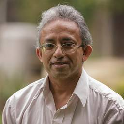 Dr Sanzidur Rahman