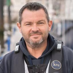 Mr Sean Marshall Skipper