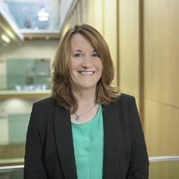 Sarah Roach Information Administrator