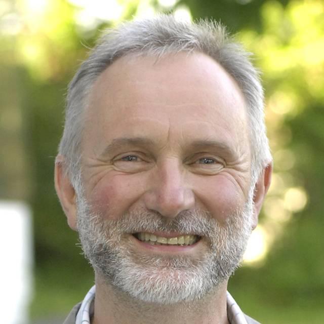 Professor Steven Rowland