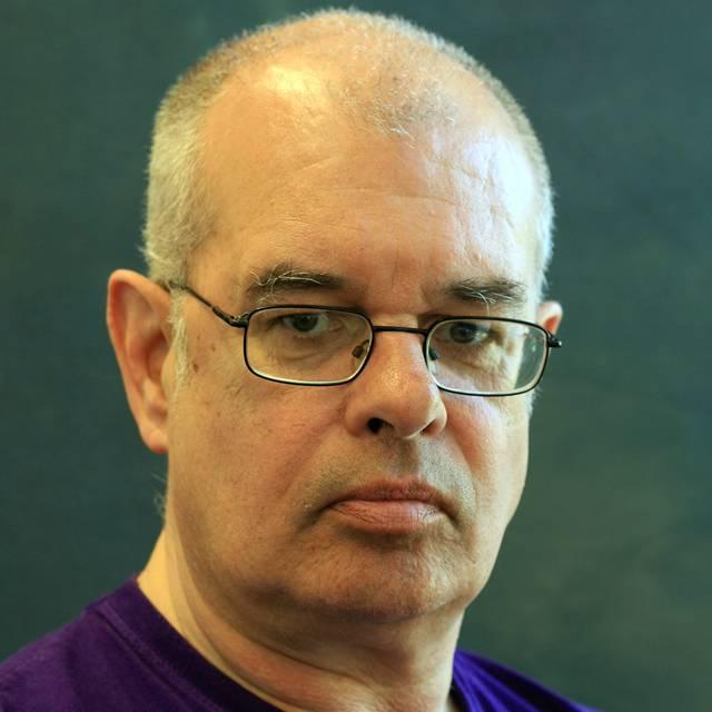Dr Stuart Rowlands