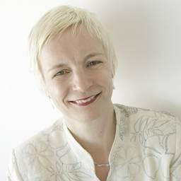 Mrs Sybille Schiffmann Entrepreneur in Residence