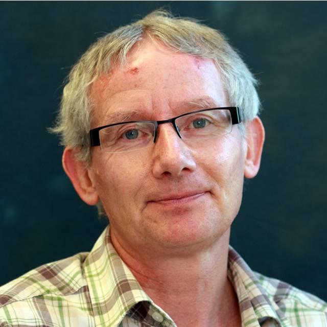 Dr Steve Shaw