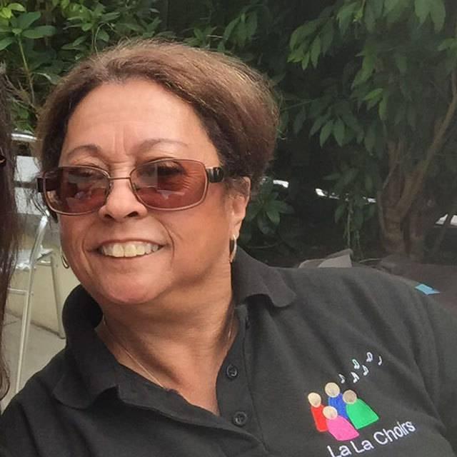 Mrs Sharon Soper