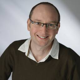 Dr Simon Topping Associate Professor