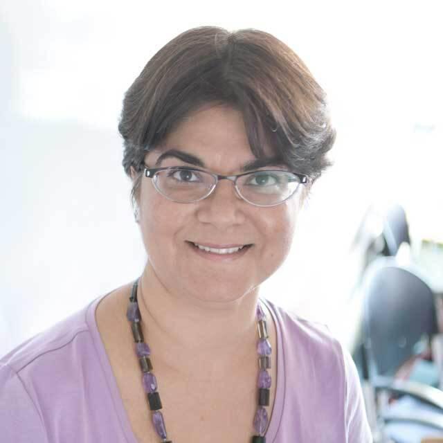 Dr Smita Tripathi