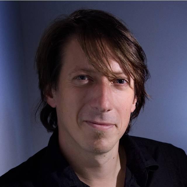 Professor Tony Belpaeme