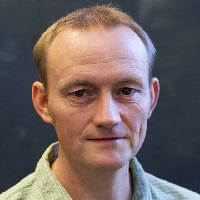 Dr Torbjorn Dahl