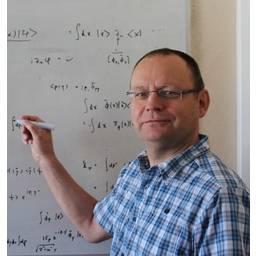 Dr Tom Heinzl Associate Professor in Theoretical Physics