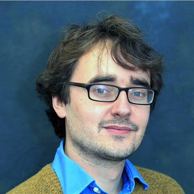 Dr Timothy Reis