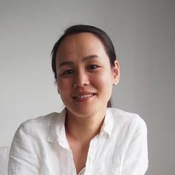 Ms Toshiko Terazono Lecturer in Architecture