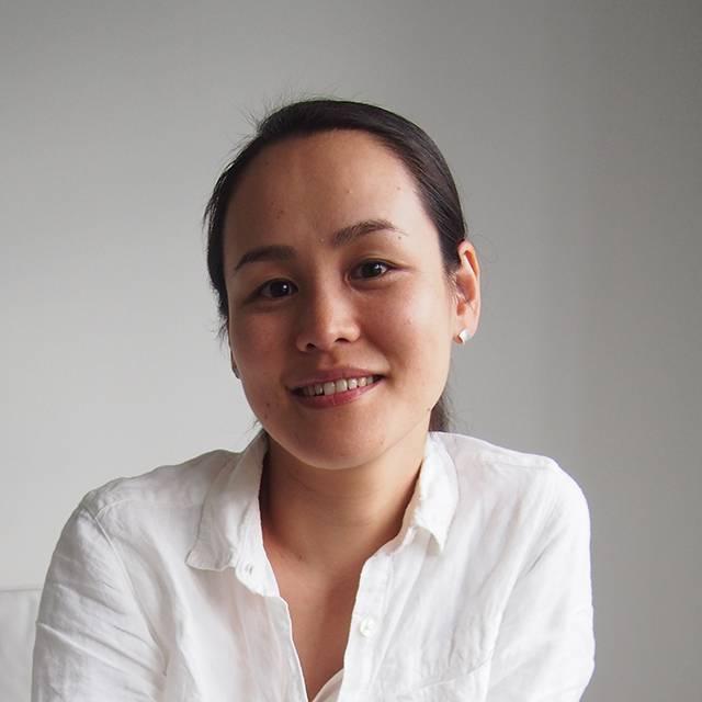 Ms Toshiko Terazono